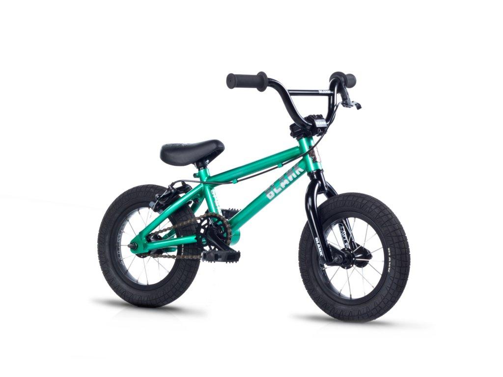 Blank Bikes Quot Spark 12 Quot 2016 Bmx Bike 12 Inch Glitter