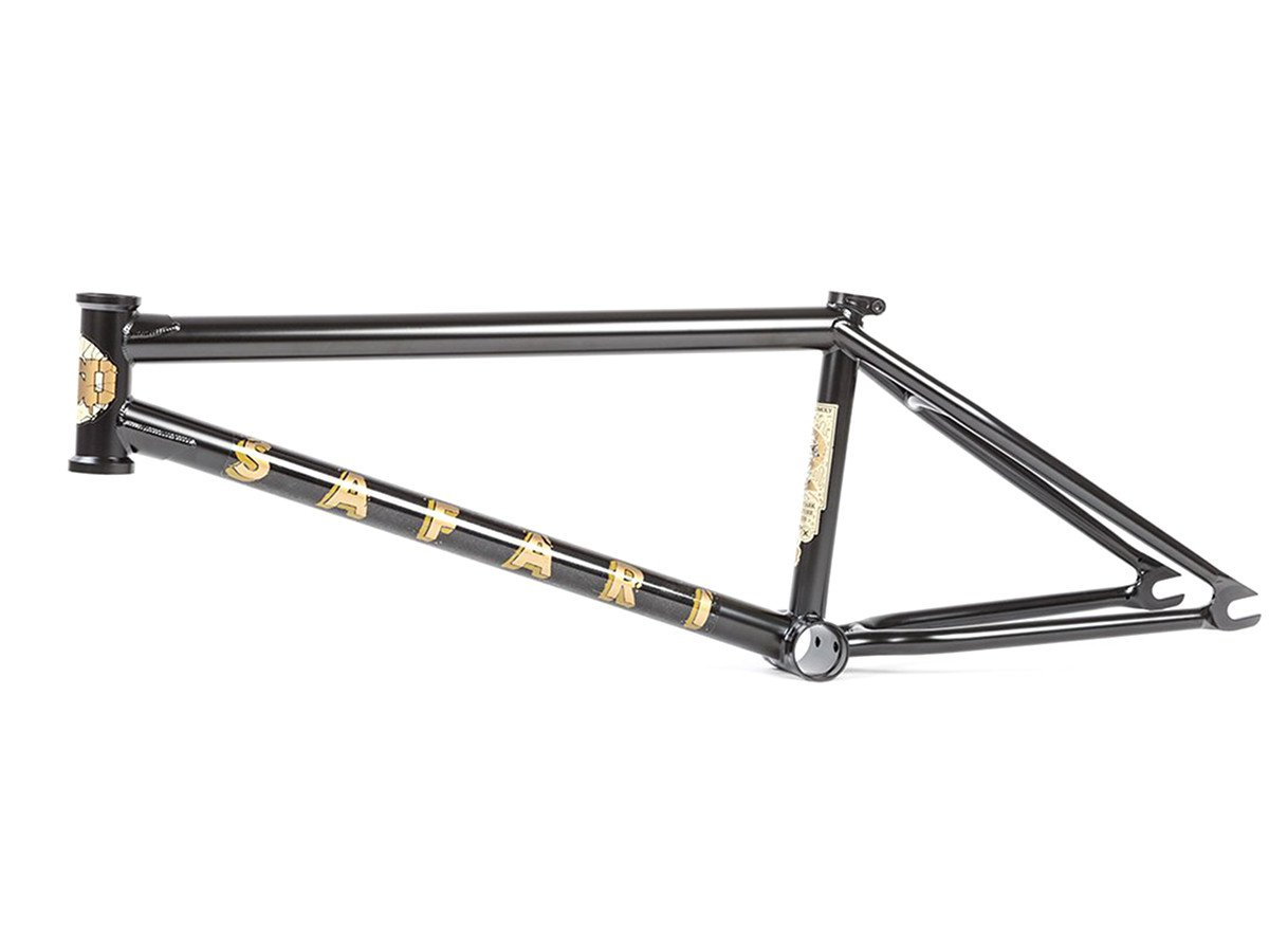 BMX Shop & Mailorder - Frames - English