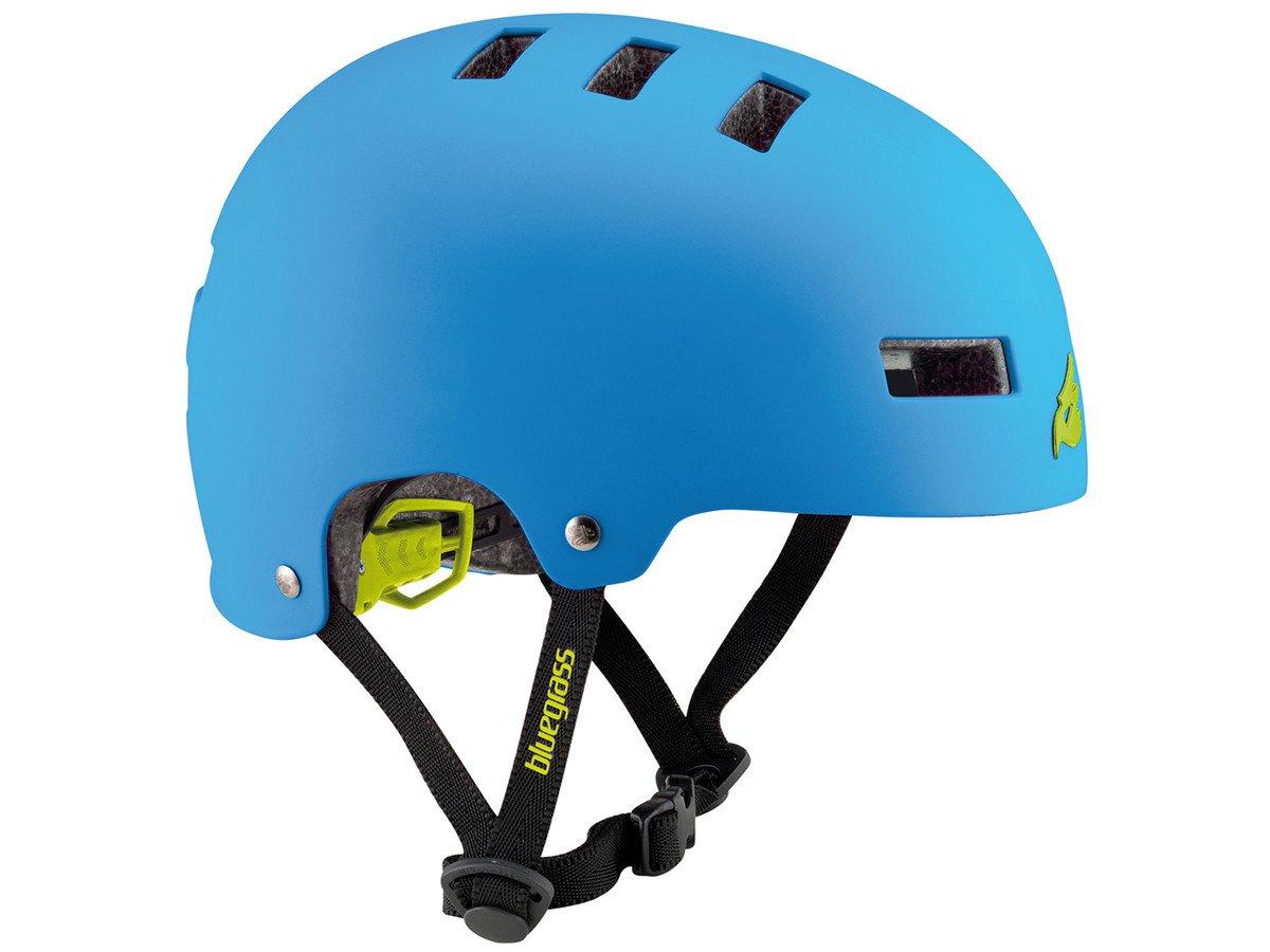 """Bluegrass """"Super Bold"""" Helmet - Matt Cyan"""
