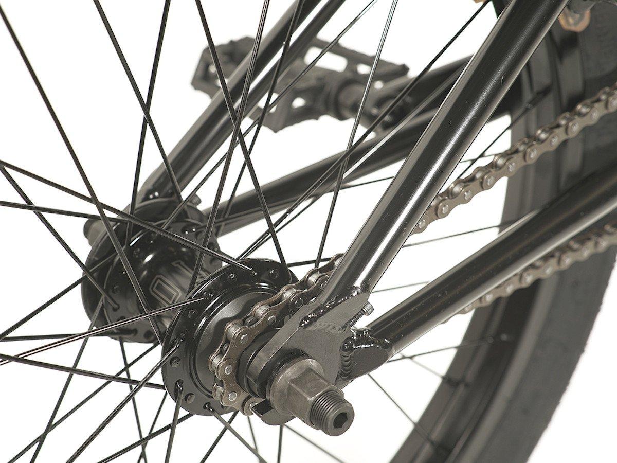 MISSION CEASE U BRAKE BLACK BMX BIKE BRAKES COLONY SHADOW ECLAT