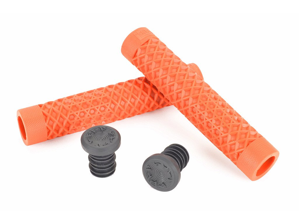 SHADOW Grips COULOMB Signature BMX FIXE GEAR  GRIP Free Shipping