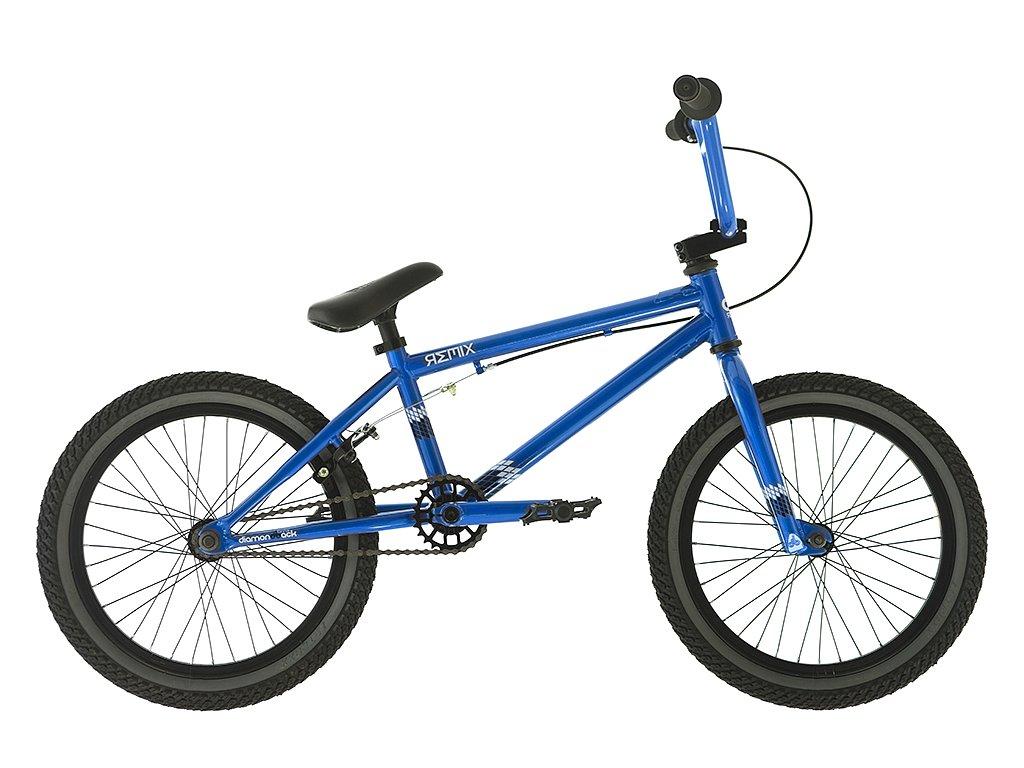 diamondback remix 18 2016 bmx bike 18 inch kunstform. Black Bedroom Furniture Sets. Home Design Ideas
