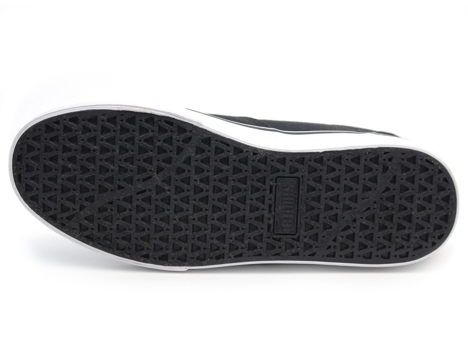Etnies Blitz Schuhe Black