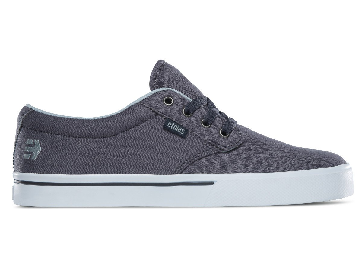 Jameson 2 Eco Trainers In Grey - Grey Etnies Sale How Much The Best Store To Get Sale Clearance Store Clearance Shop From China Low Shipping Fee QOtOUiFDp