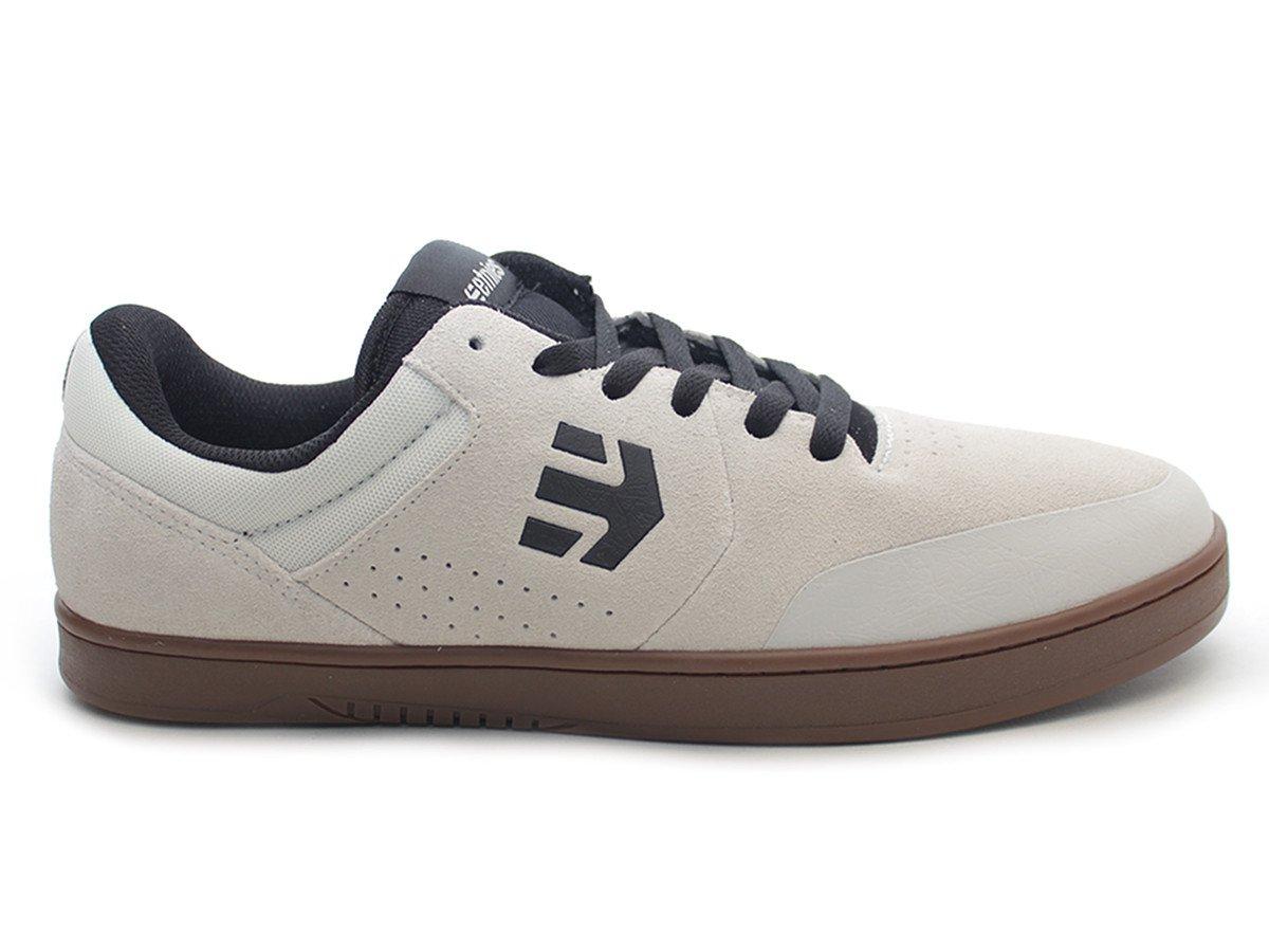 Etnies Skateboard Shoes Marana White//Black//Gum