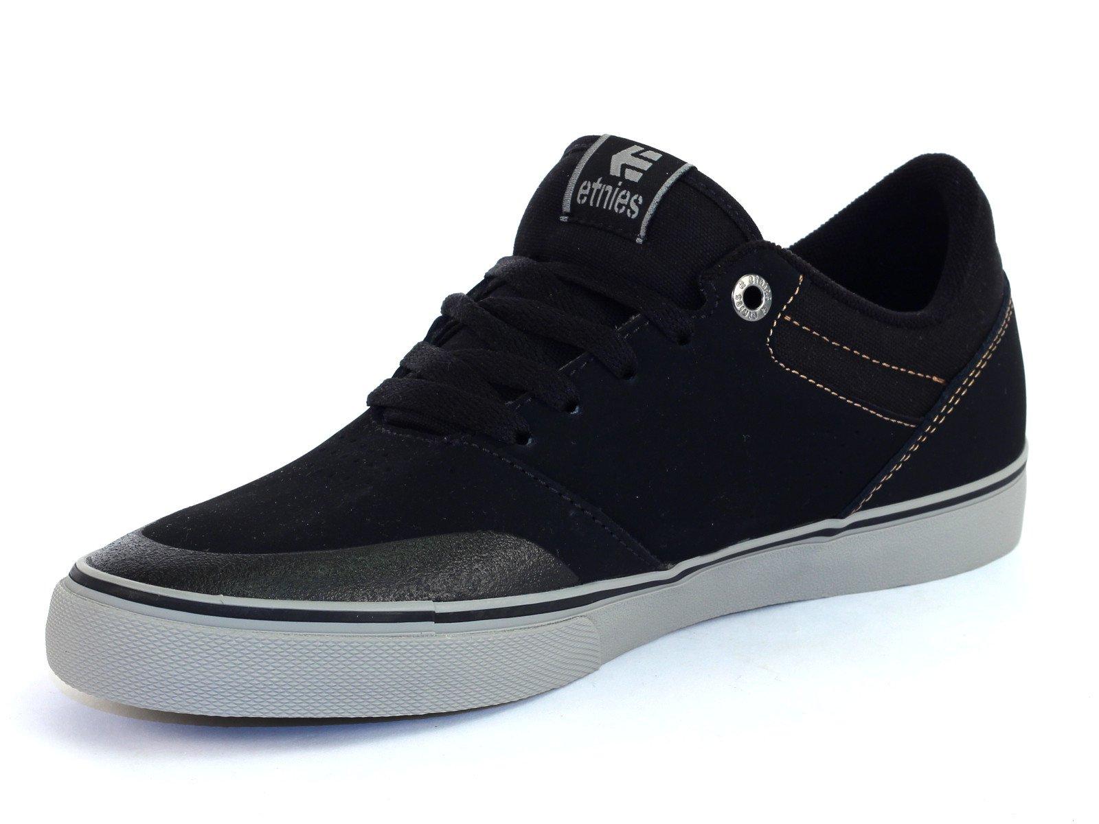 Etnies Marana Vulc black gum Skater Sneaker Schuhe