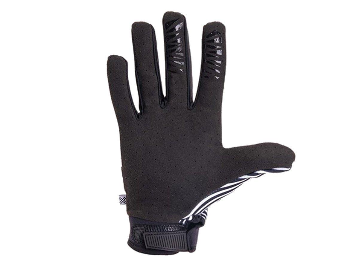 NEW 2020 Fuse BMX Gloves Chroma Sticker Bomb L