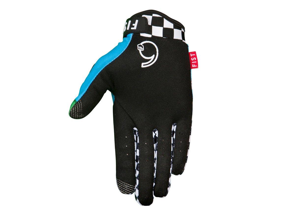 Fist Handwear 68 Guanti MTB BMX