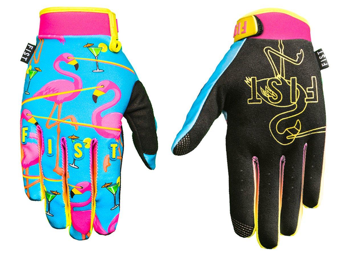 Fist Handwear Lazered Flamingo Gloves