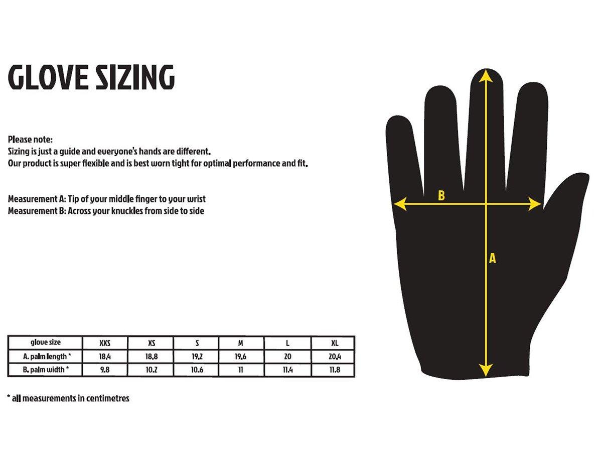 Fist Handwear