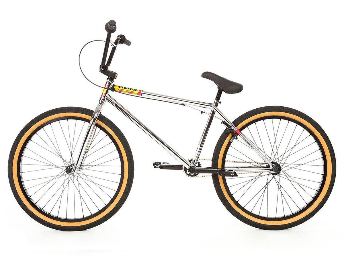 fit bike co aitken 26 2018 bmx cruiser rad 26 zoll. Black Bedroom Furniture Sets. Home Design Ideas