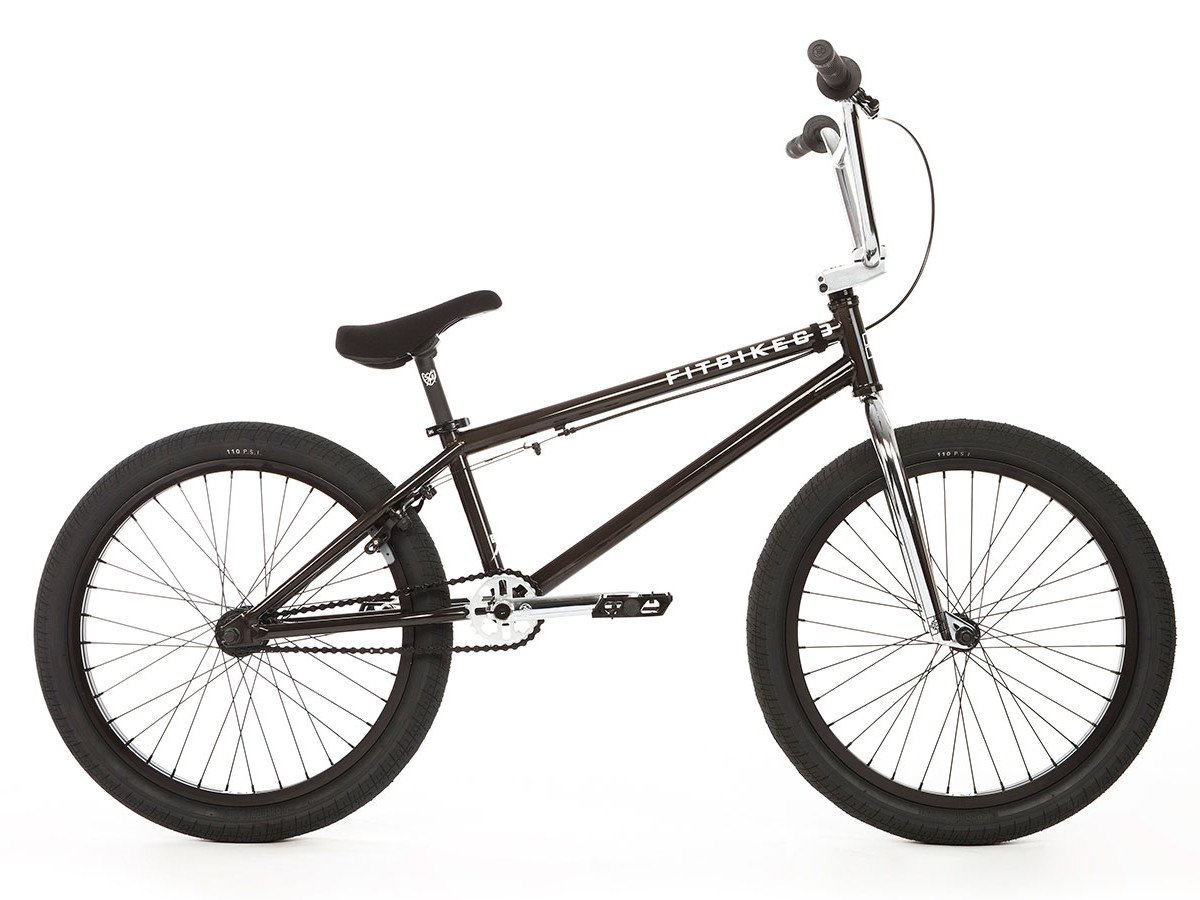 Fit Bike Co. \
