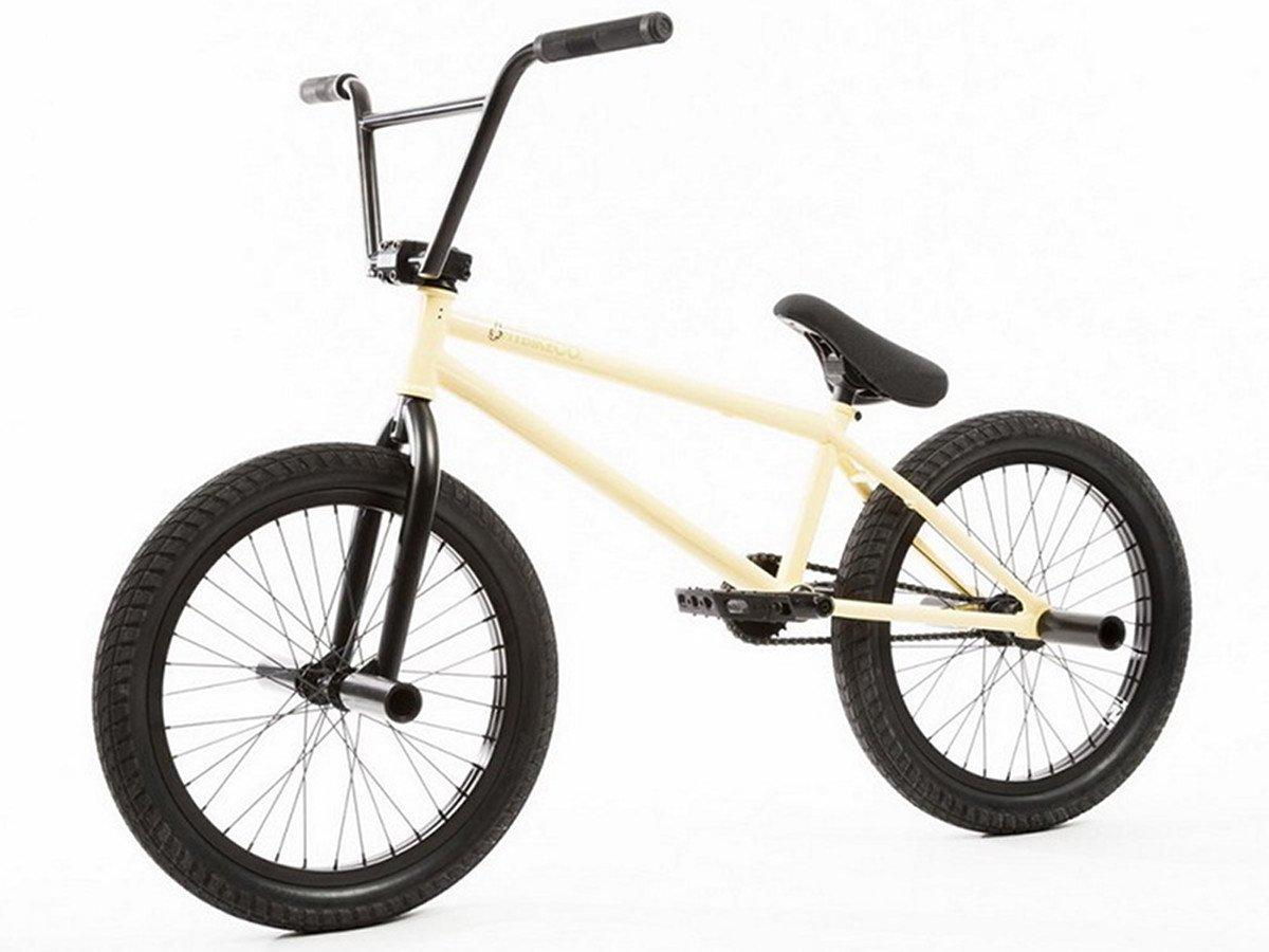 "Fit Bike Co. ""Benny Signature"" 2017 BMX Bike - Freecoaster ..."