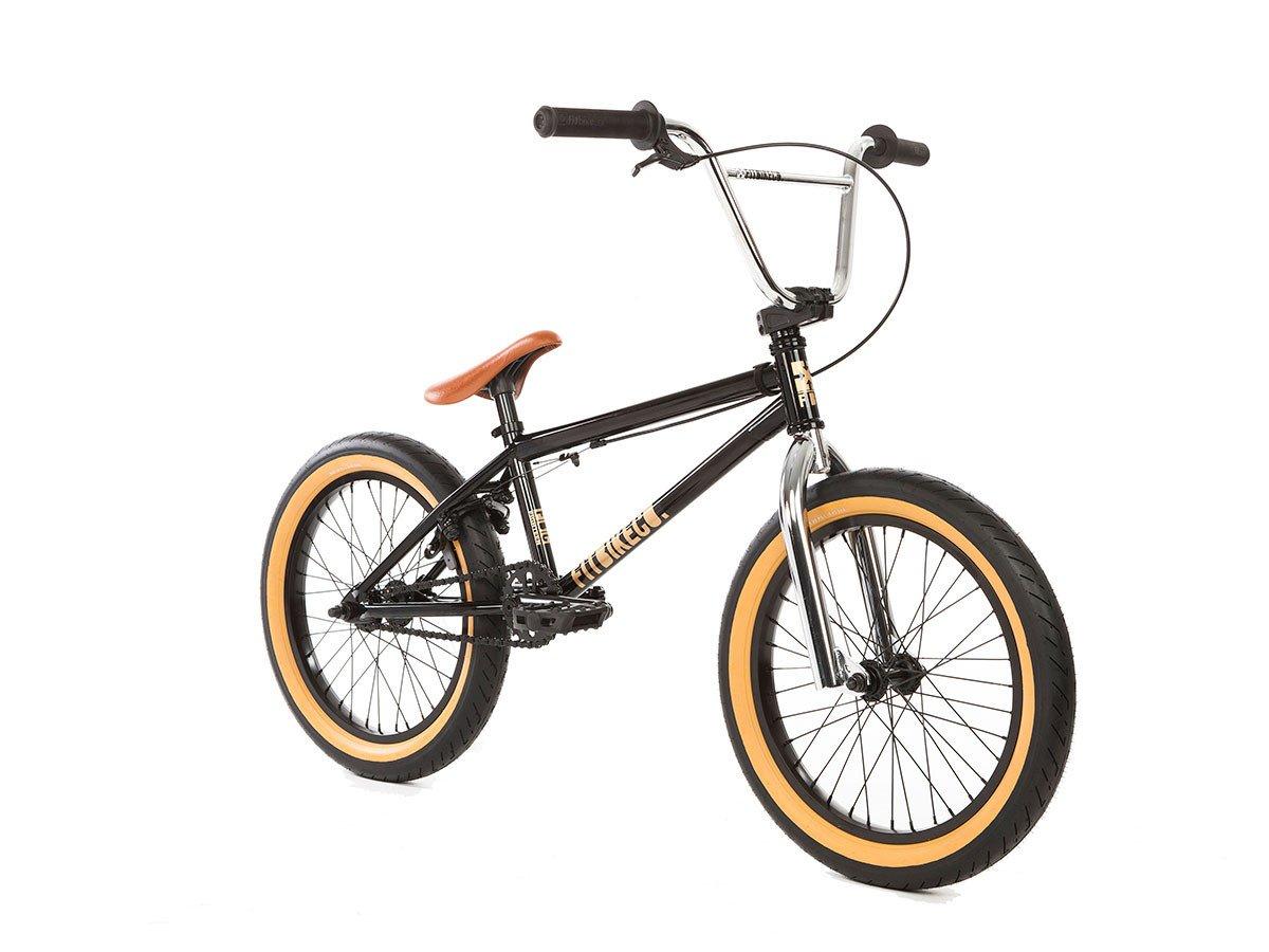 "Fit Bike Co. ""Eighteen"" 2018 BMX Bike - 18 Inch | Black ..."