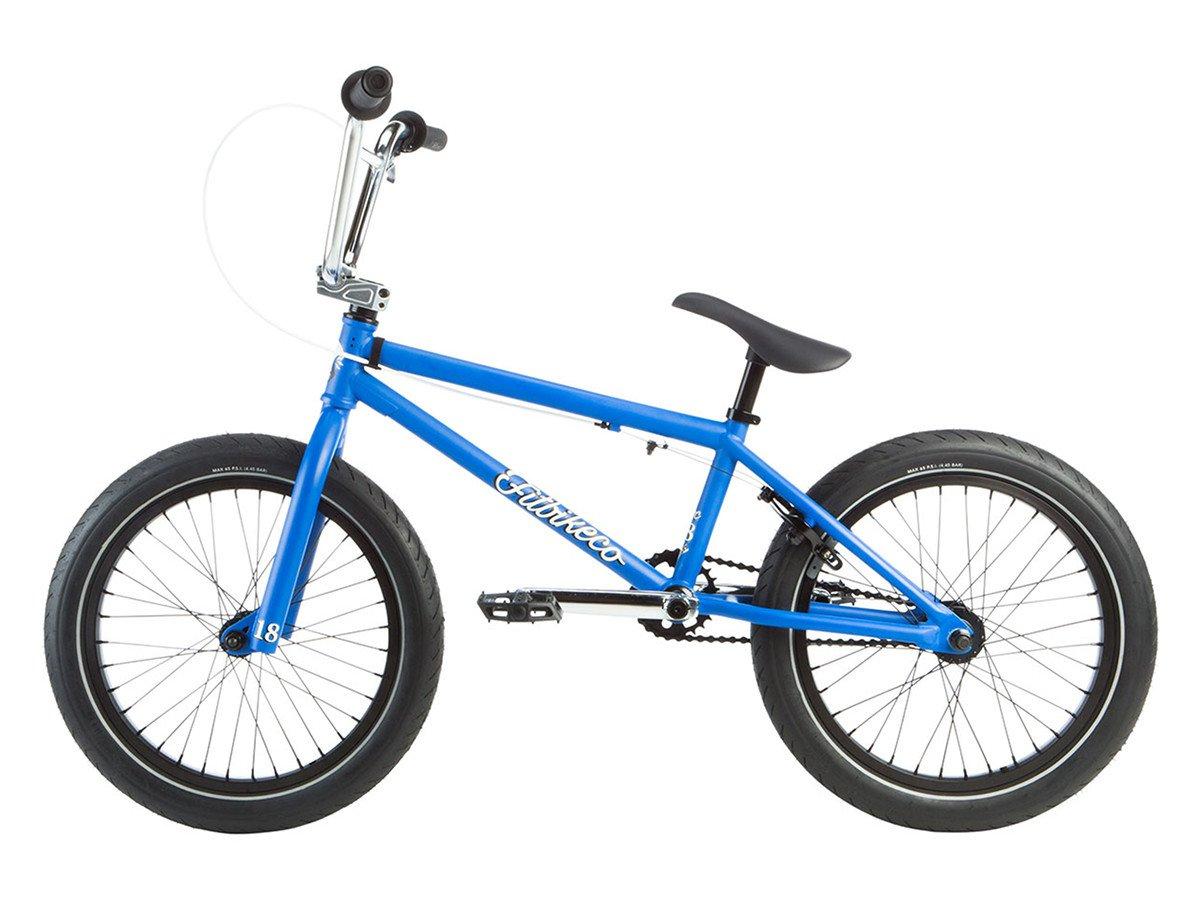 fit bike co eighteen 2019 bmx rad 18 zoll matte. Black Bedroom Furniture Sets. Home Design Ideas