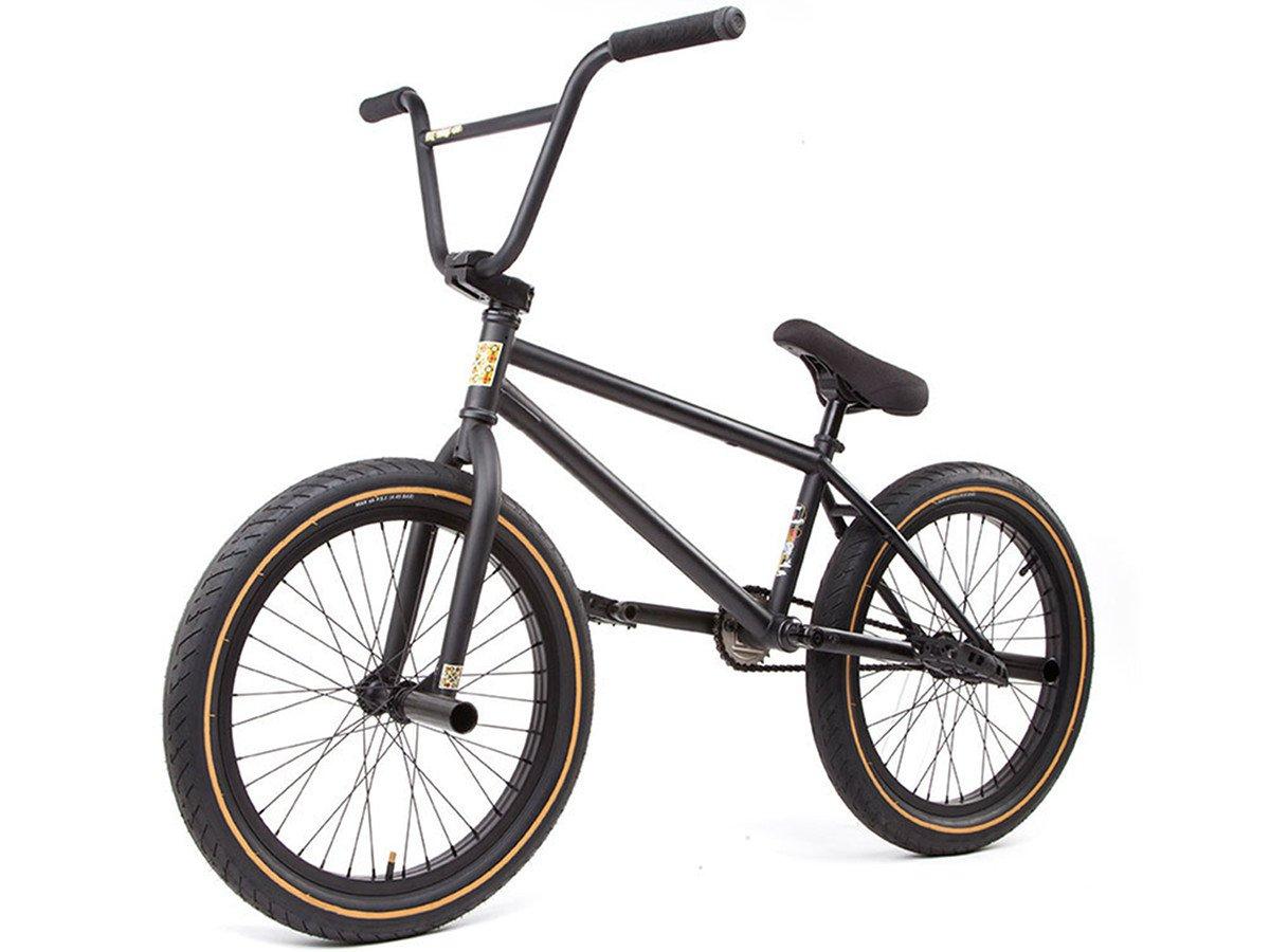 """Fit Bike Co. """"Nordstrom"""" 2018 BMX Bike - Matte Black ..."""