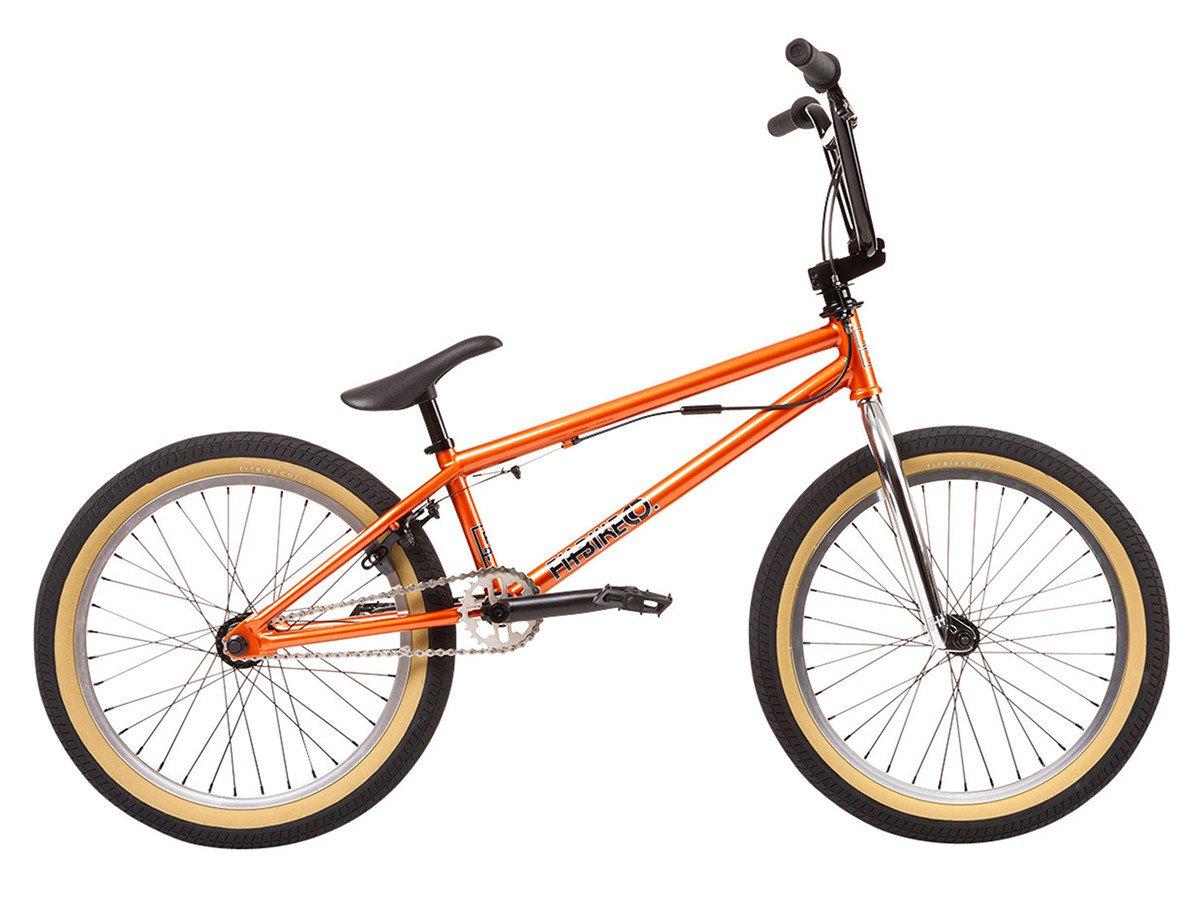 Odyssey Slim by Four BMX Bicycle Brake Pads Soft Medium Red
