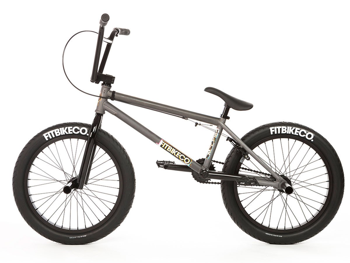 Raw Bmx Bike For Sale