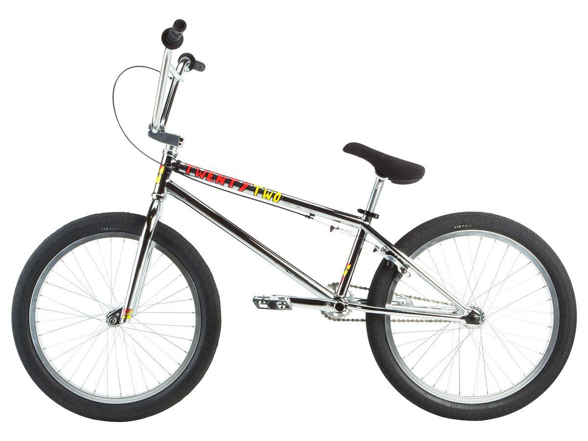 "Fit Bike Co. ""Twenty Two"" 2019 BMX Cruiser Bike - 22 Inch ..."