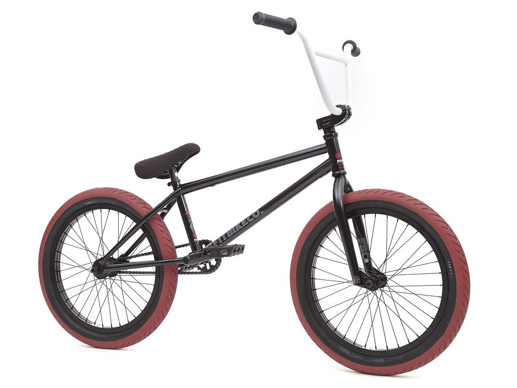 Fit bike co dugan signature 2016 bmx bike gloss black for Bmx store