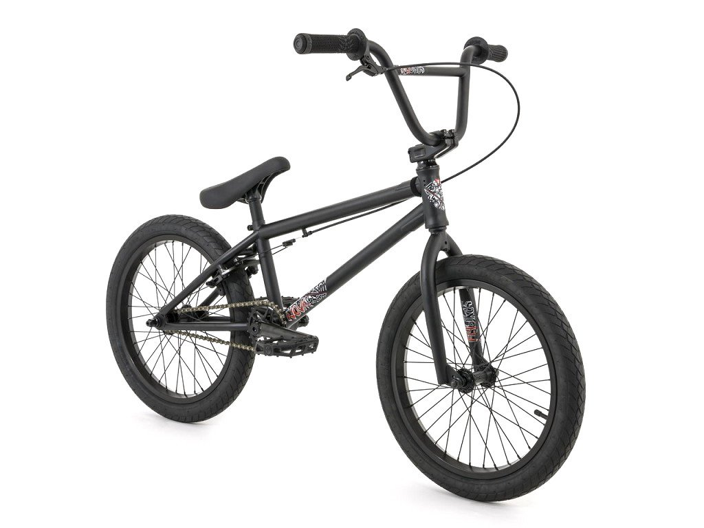 flybikes nova 18 2016 bmx rad 18 zoll kunstform bmx. Black Bedroom Furniture Sets. Home Design Ideas