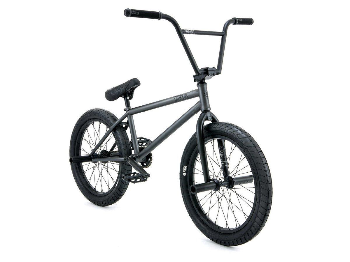 CULT BMX BIKE DAK BICYCLE GUARD SPROCKET 25T BLACK PRIMO STRANGER FIT KINK
