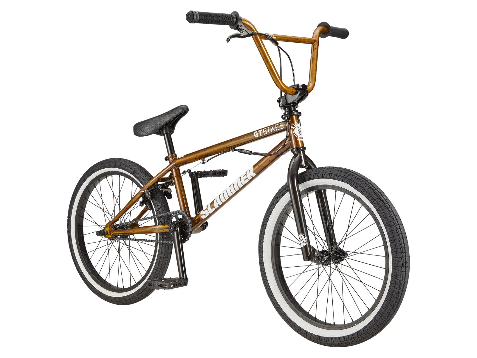 1f4a168f4a5 GT Bikes
