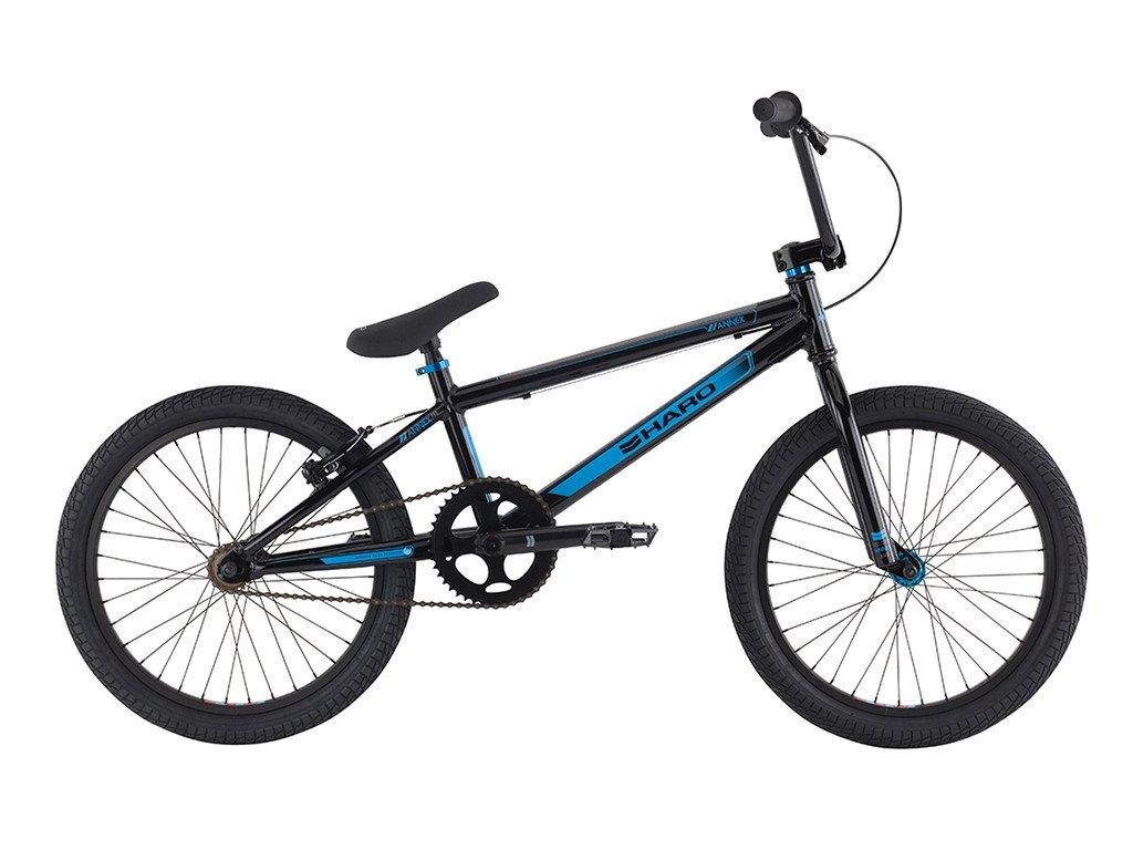 haro bikes annex pro 2015 bmx race bike gloss black kunstform bmx shop mailorder. Black Bedroom Furniture Sets. Home Design Ideas