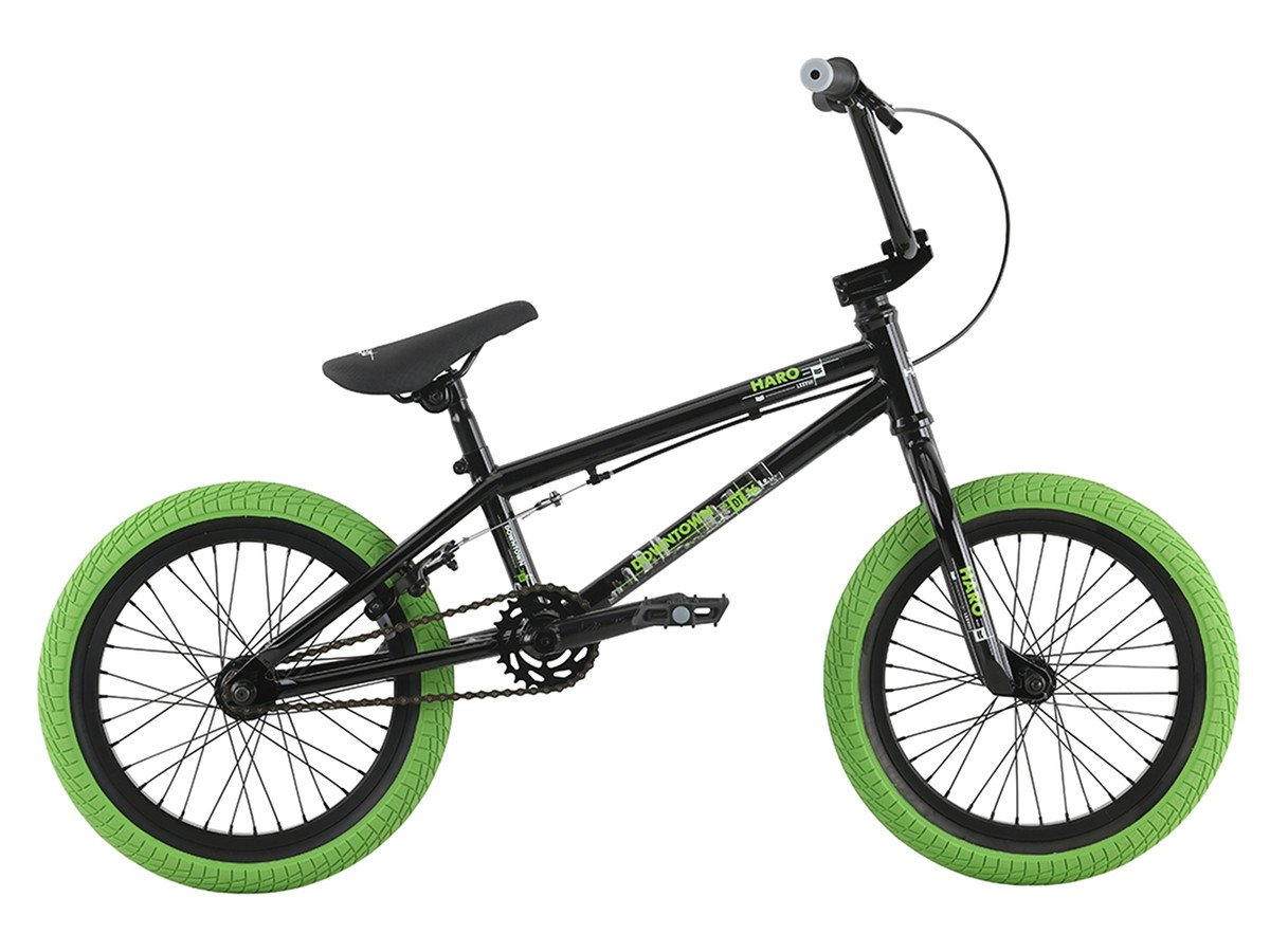 Haro bikes downtown 16 2017 bmx bike 16 inch gloss for Bmx store