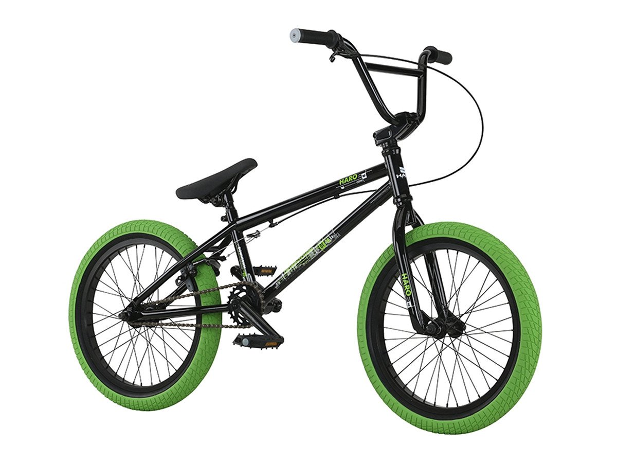 haro bikes downtown 18 2017 bmx bike 18 inch gloss. Black Bedroom Furniture Sets. Home Design Ideas