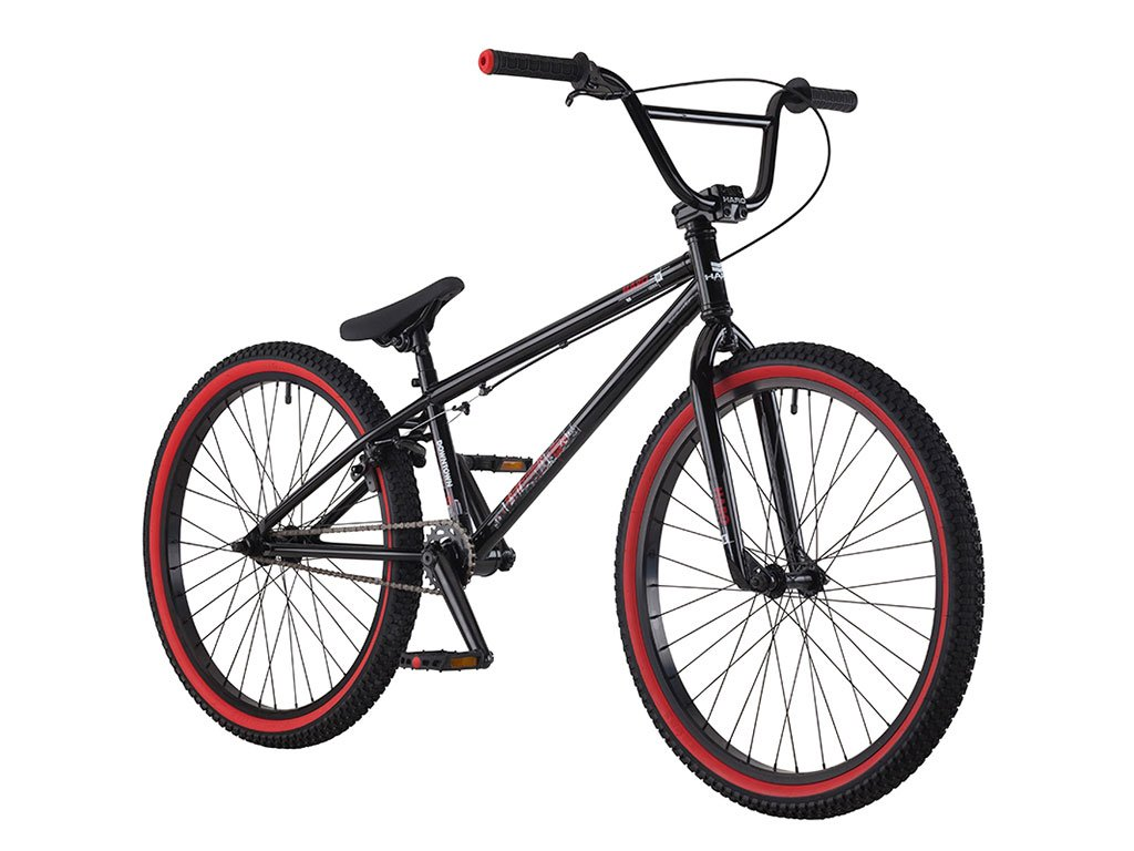 haro bikes downtown 24 2016 bmx cruiser rad 24 zoll. Black Bedroom Furniture Sets. Home Design Ideas