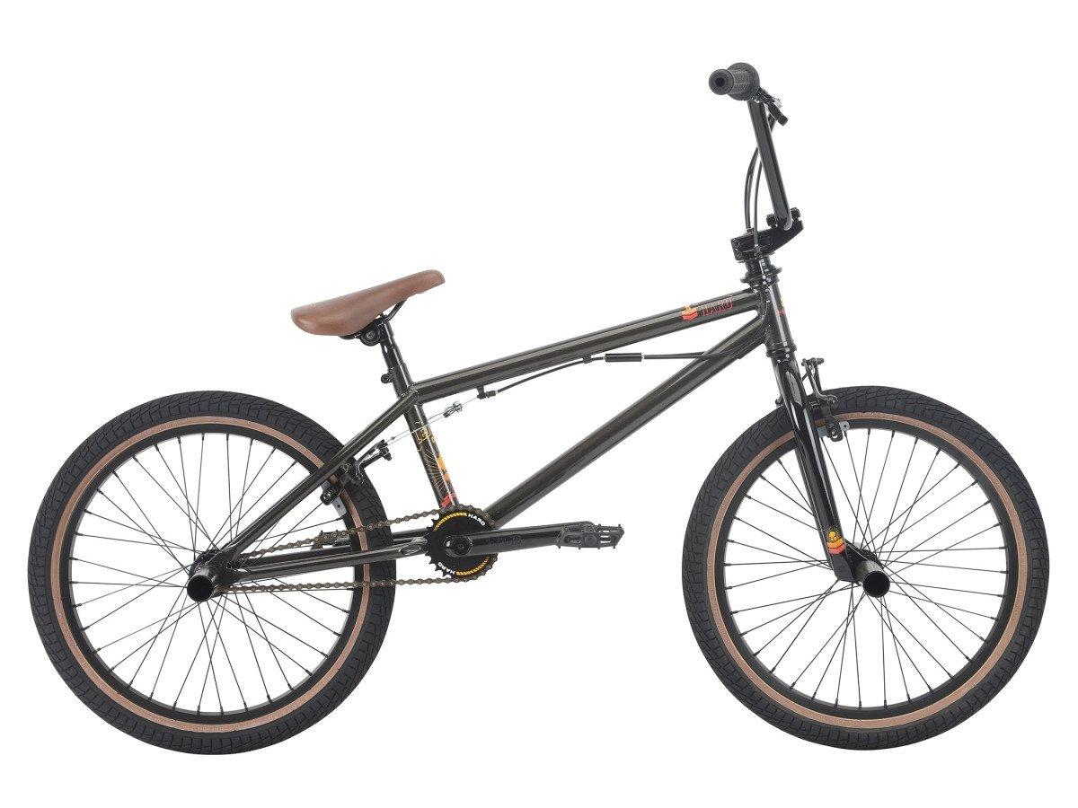 haro bikes  u0026quot leucadia dlx u0026quot  2018 bmx bike