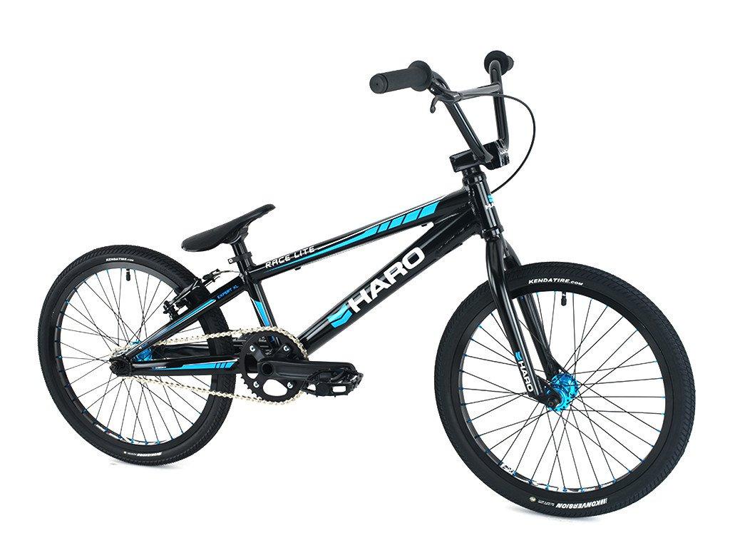 haro bikes race lt expert xl 2016 bmx race bike gloss. Black Bedroom Furniture Sets. Home Design Ideas