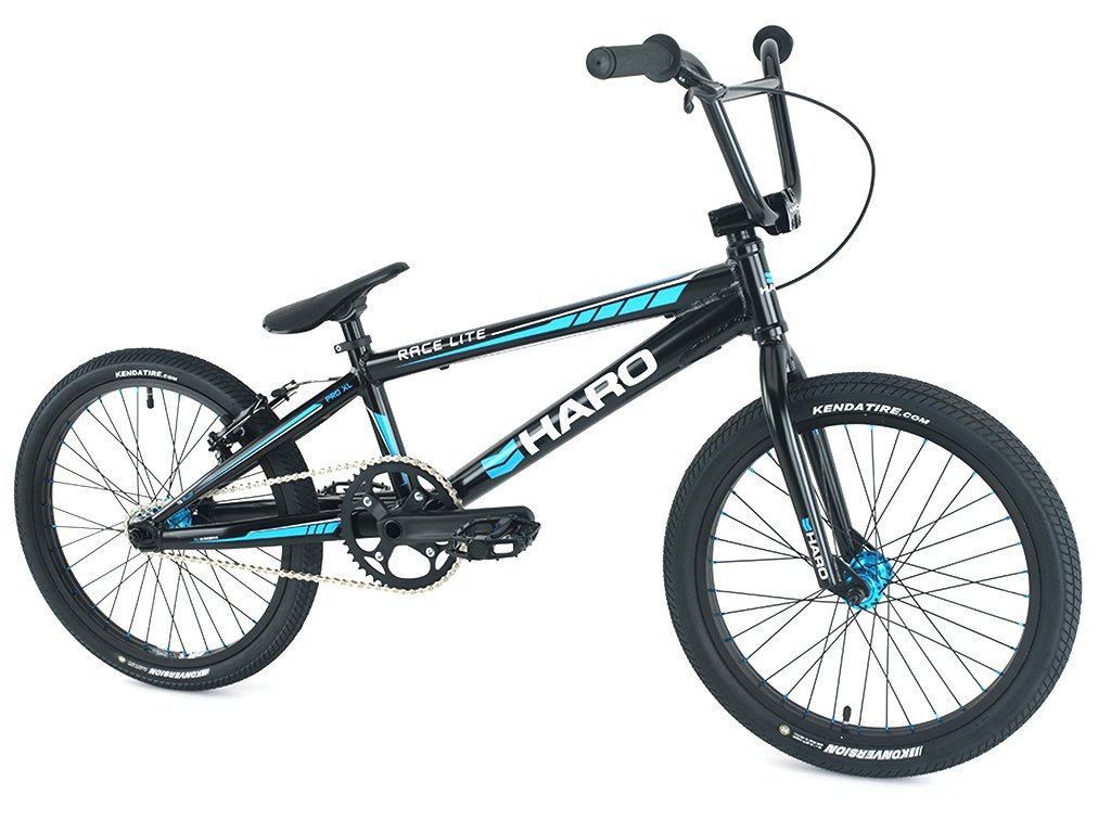 haro bikes race lt pro xl 2017 bmx race bike gloss. Black Bedroom Furniture Sets. Home Design Ideas