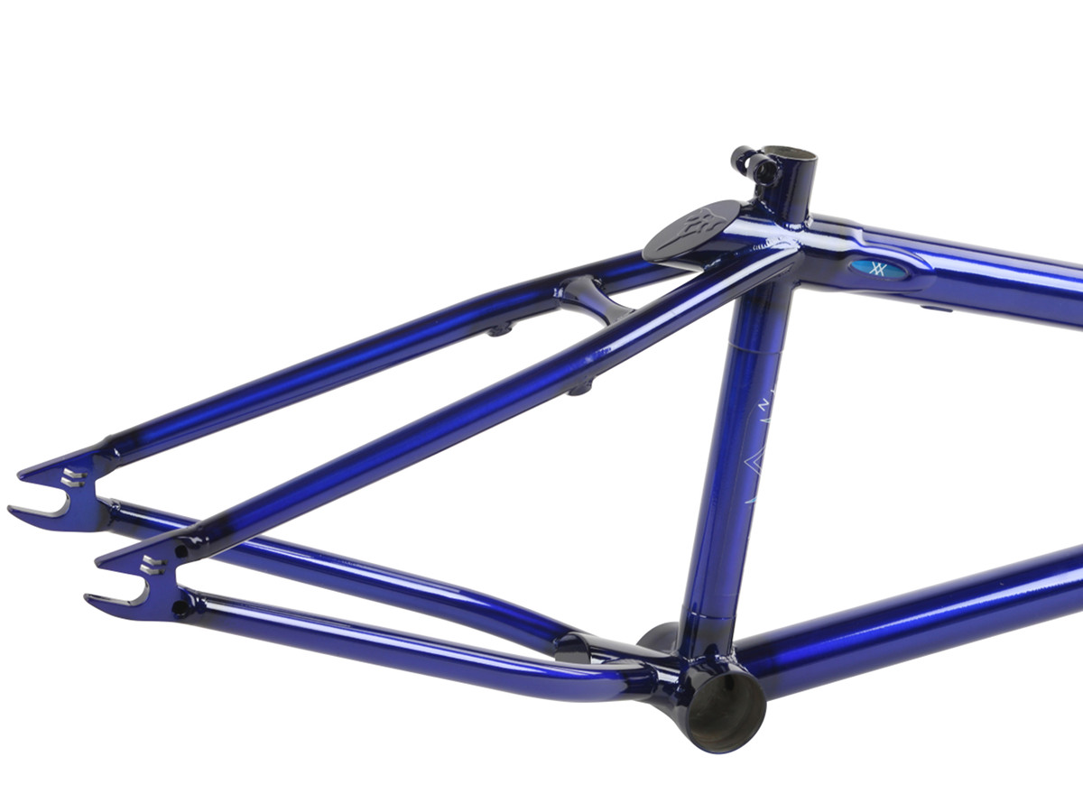 Berühmt Haro Fahrradrahmen Galerie - Benutzerdefinierte Bilderrahmen ...