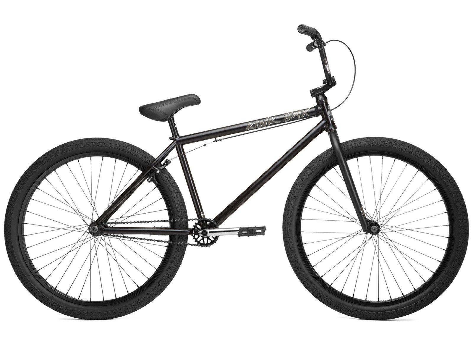 Kink Bikes \