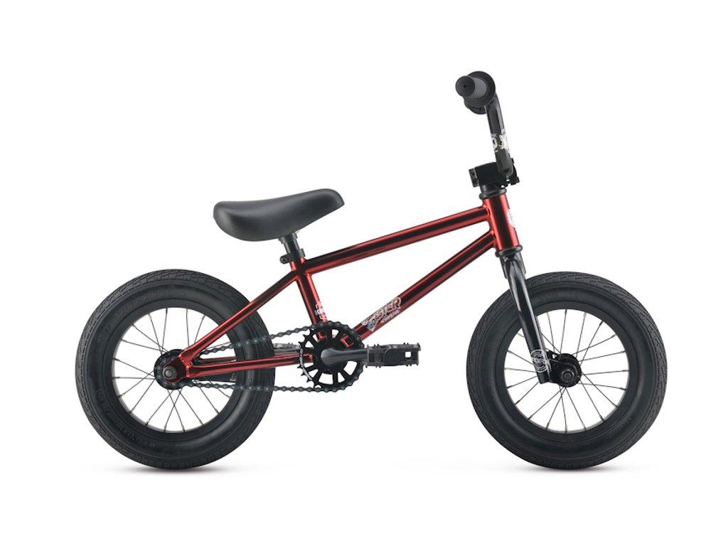 Kink Bikes Roaster 2016 Bmx Bike 12 Inch Kunstform
