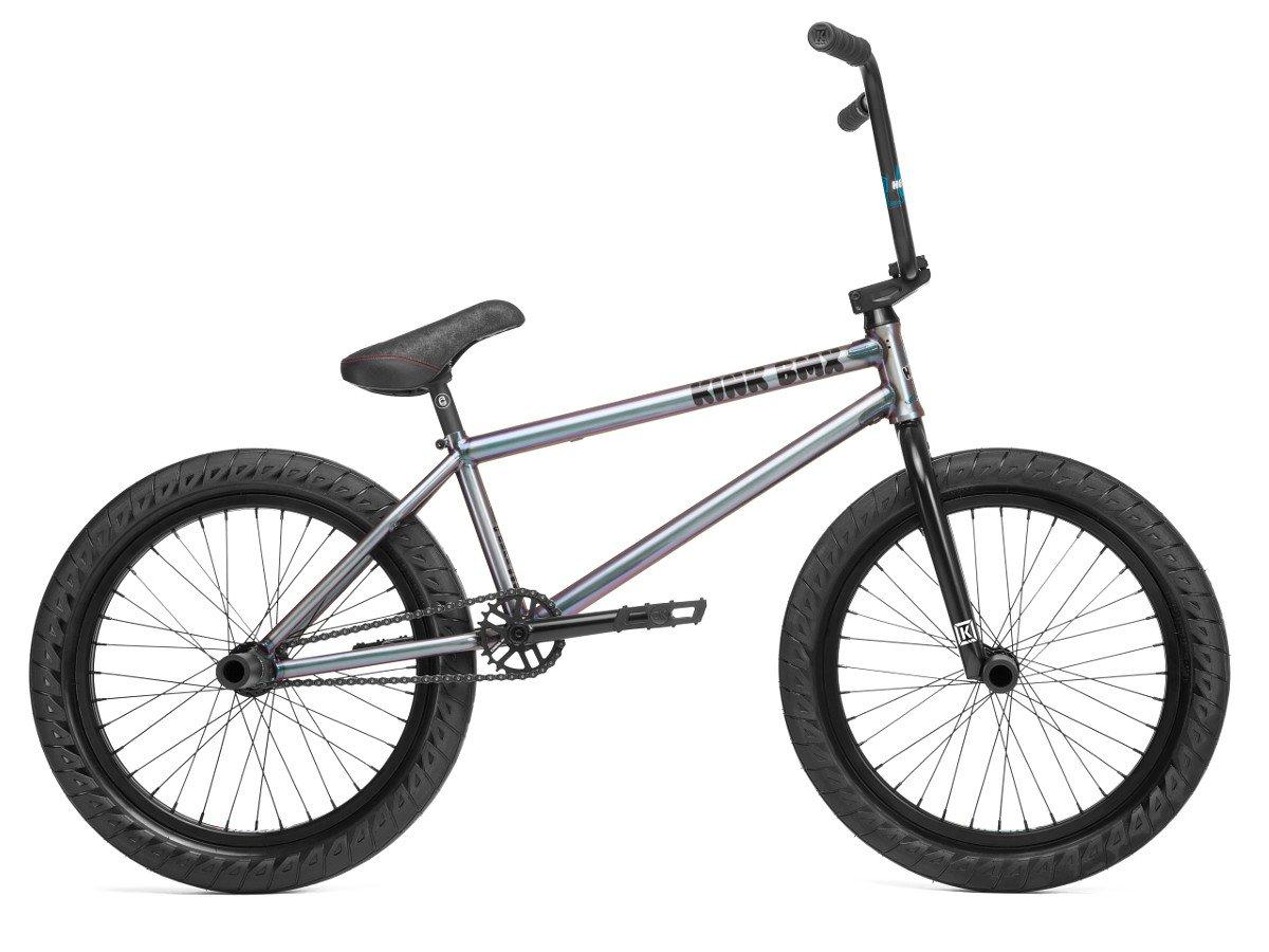 KINK BIKES LINEAR BLACK BICYCLE BRAKE CABLE