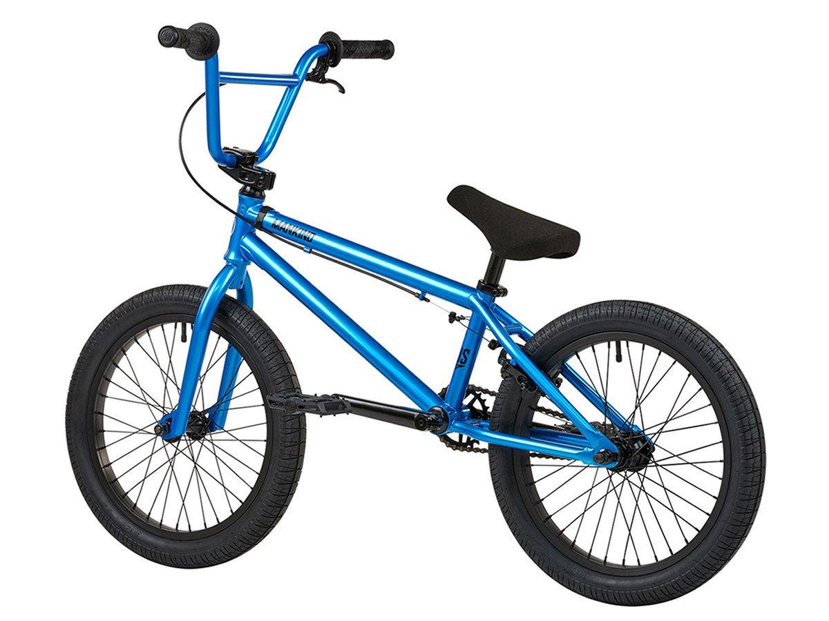 mankind bike co nxs 18 2019 bmx bike 18 inch gloss. Black Bedroom Furniture Sets. Home Design Ideas