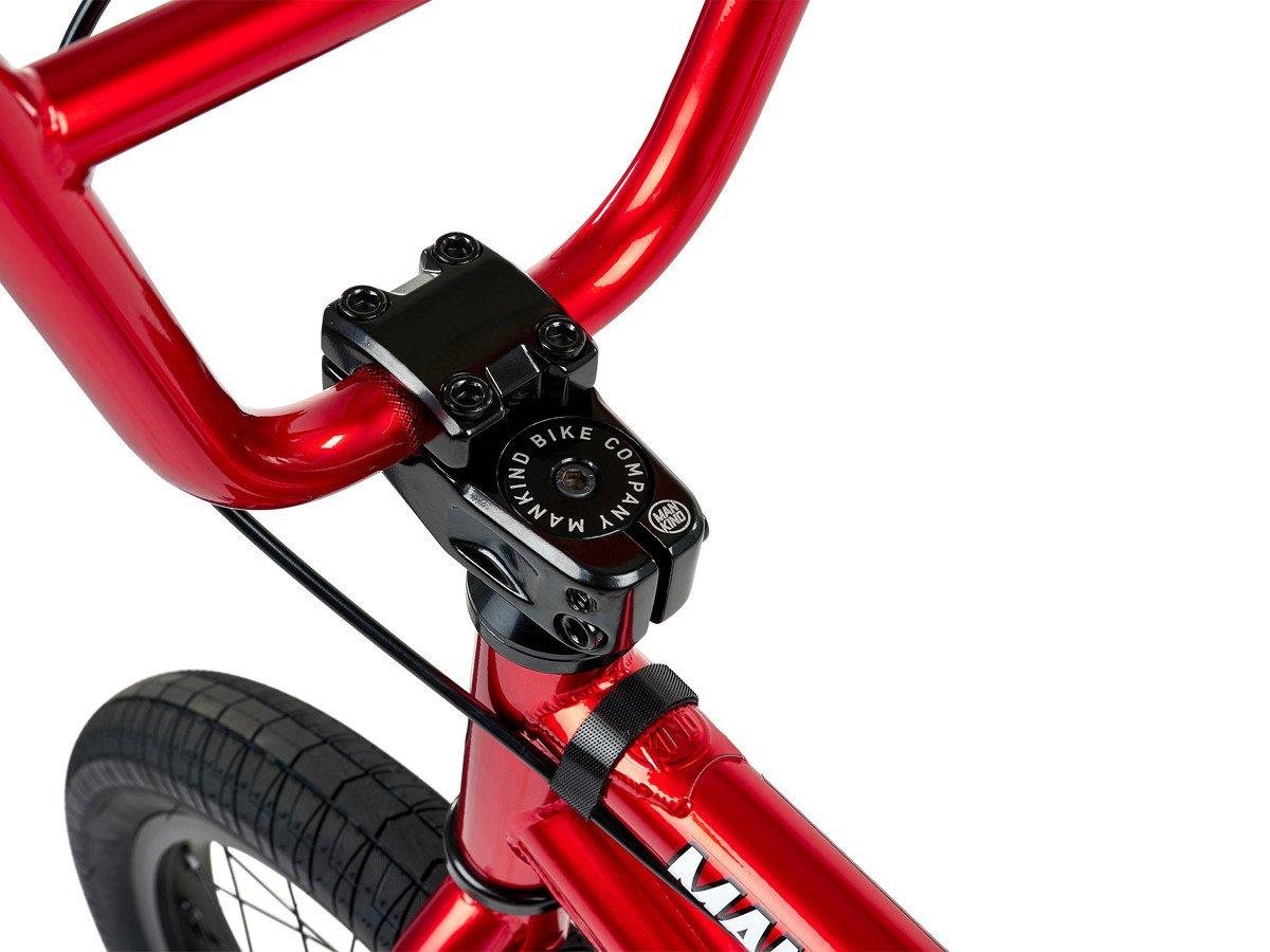 Mankind Bike Co. \