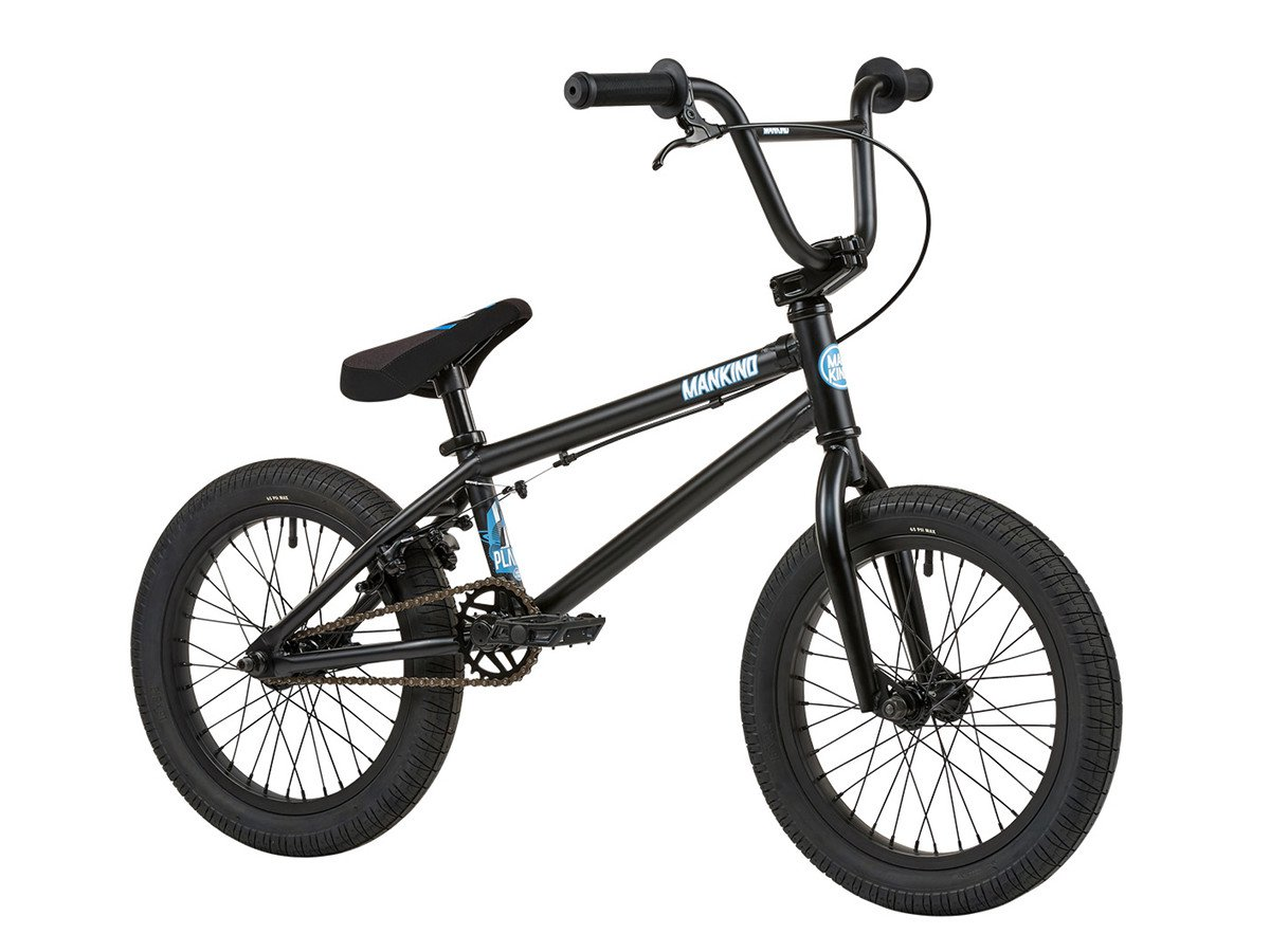 mankind bike co planet 16 2019 bmx bike 16 inch. Black Bedroom Furniture Sets. Home Design Ideas