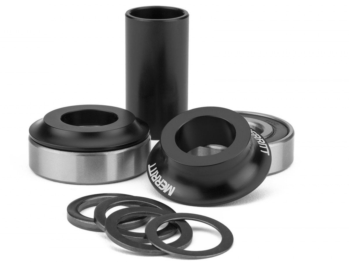 RANT SEALED BANG UR MID 19MM OR 22MM BOTTOM BRACKET KIT BMX BIKE BOTTOM BRACKET