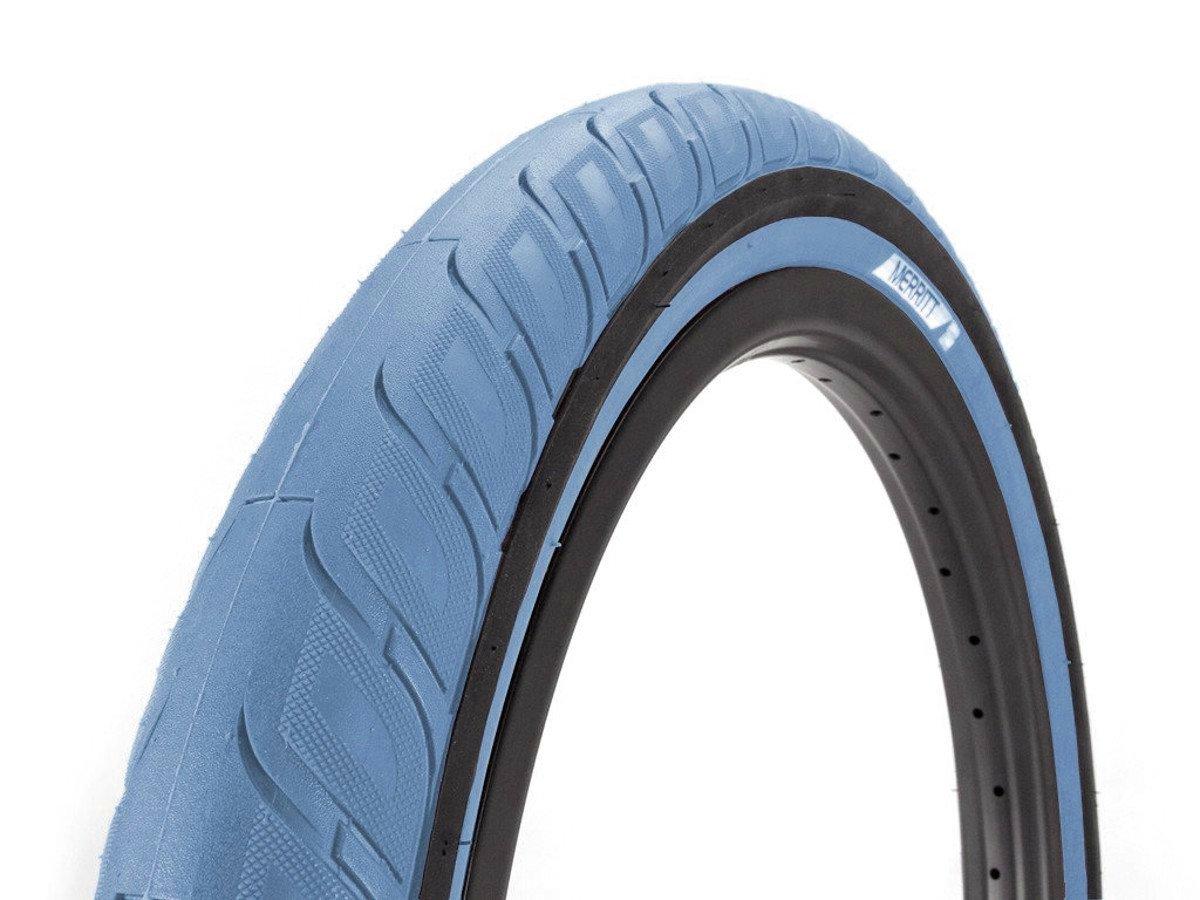 Reifen aus Seitenwand
