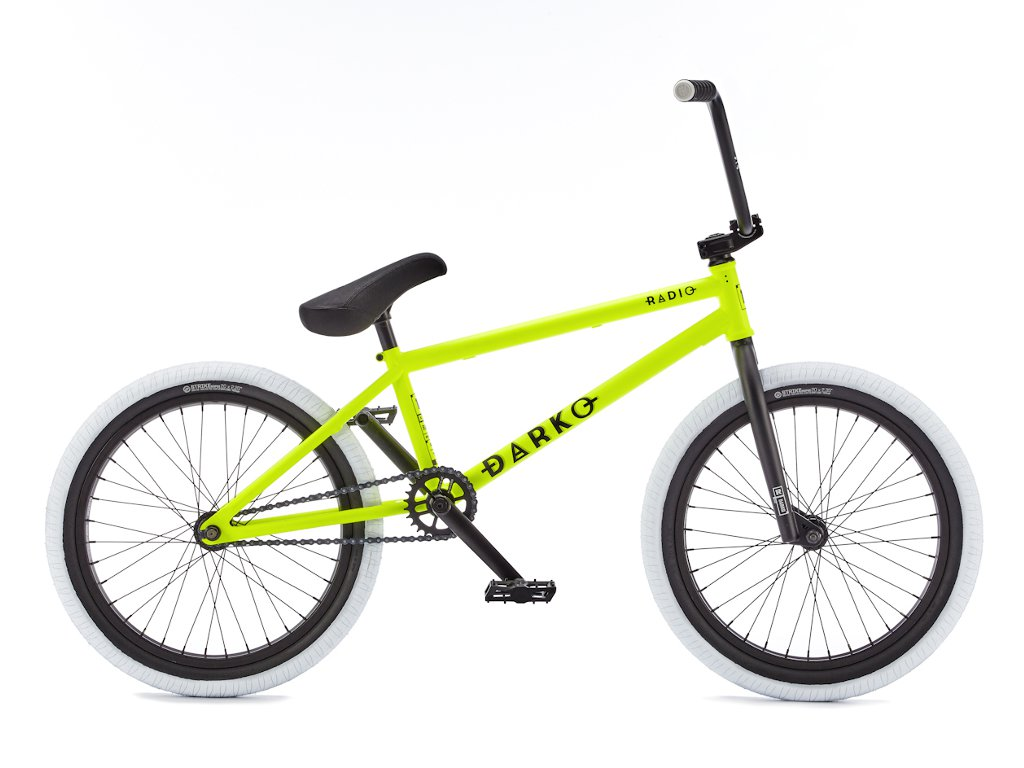 Bmx Bike Brake Adjustment