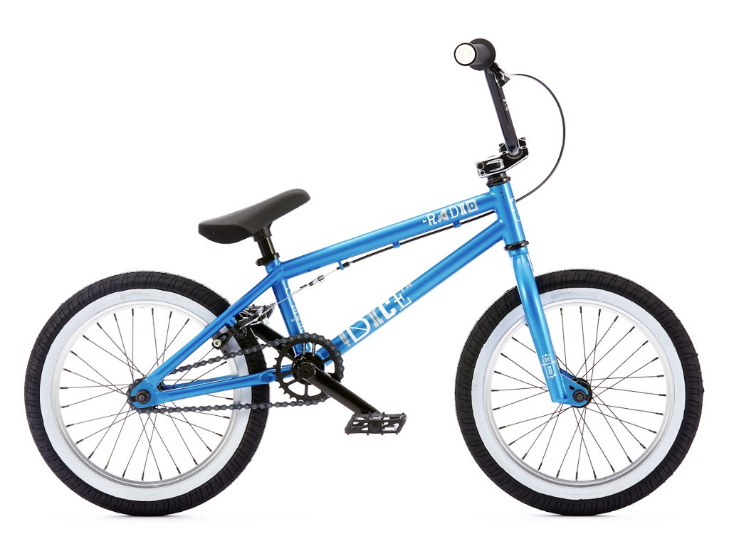 radio bikes dice 16 2016 bmx bike 16 inch glossy. Black Bedroom Furniture Sets. Home Design Ideas