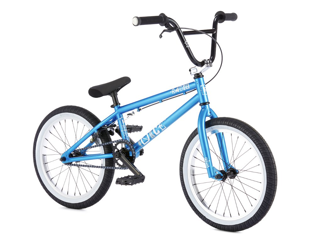 radio bikes dice 18 2016 bmx bike 18 inch glossy. Black Bedroom Furniture Sets. Home Design Ideas
