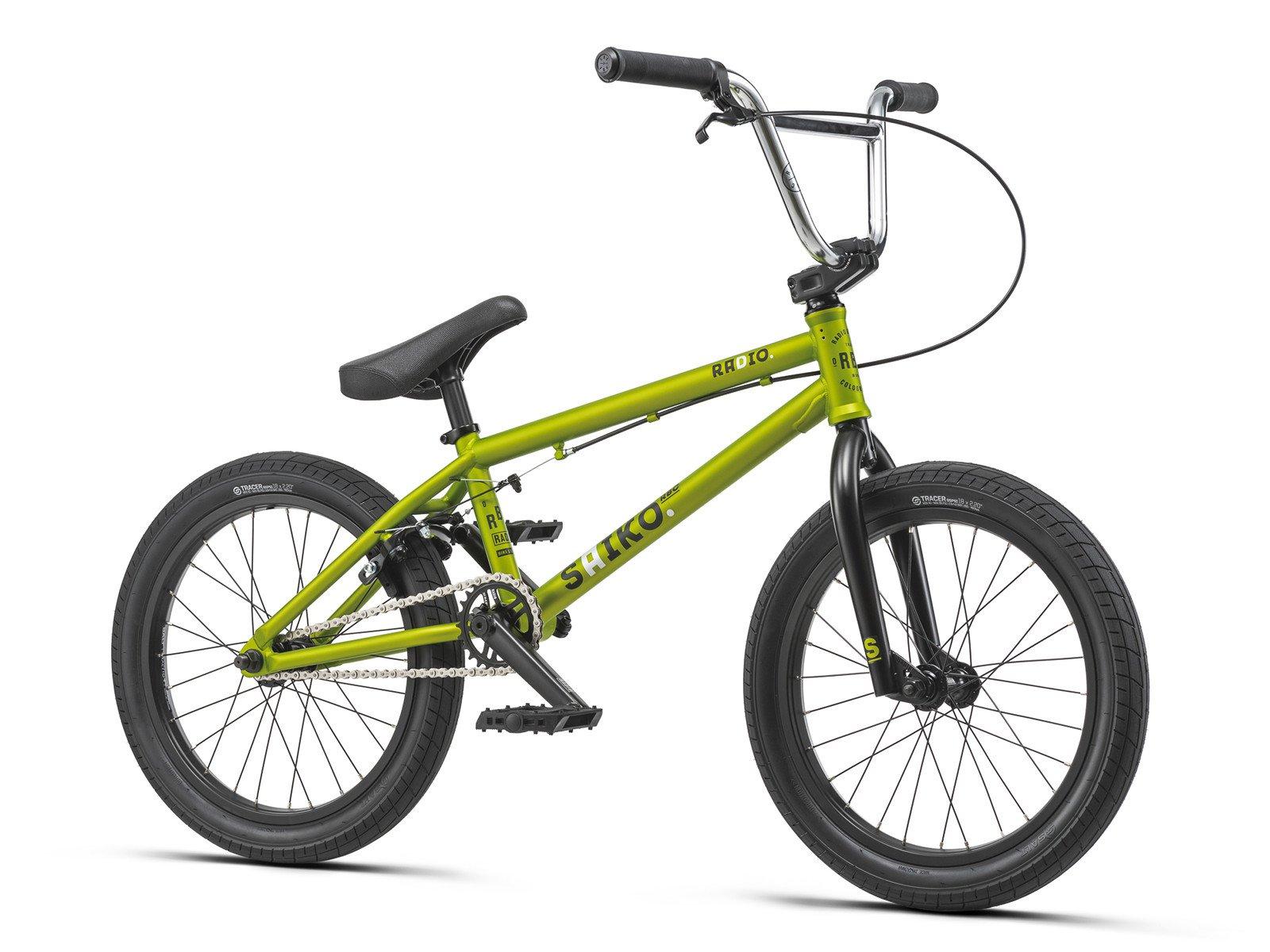 radio bikes saiko 18 2019 bmx rad 18 zoll matt. Black Bedroom Furniture Sets. Home Design Ideas