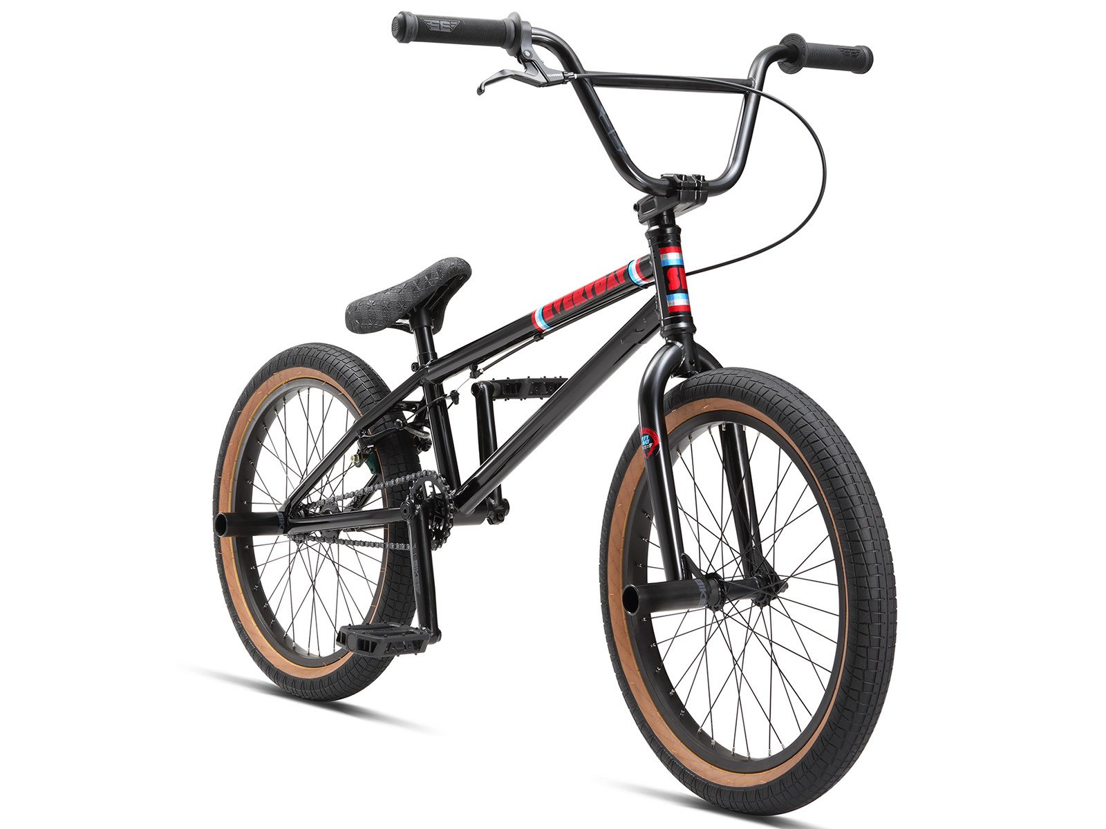 Se bikes everyday 2018 bmx bike black kunstform bmx for Bmx store