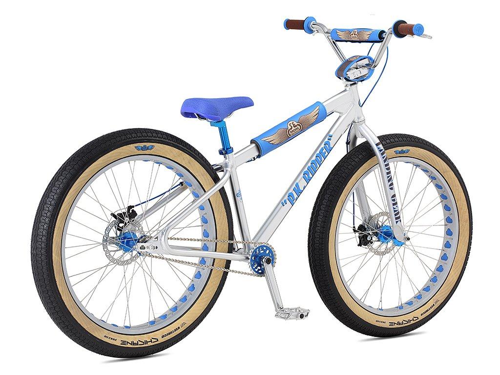 se bikes fat ripper 26 2016 bmx cruiser bike 26 inch kunstform bmx shop mailorder. Black Bedroom Furniture Sets. Home Design Ideas