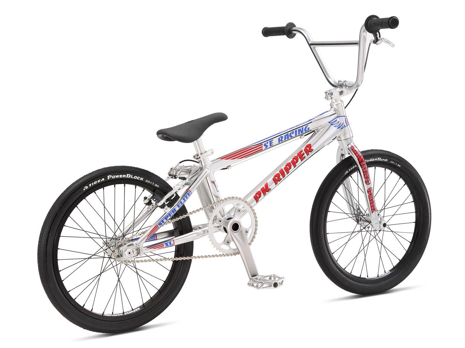 se bikes quotpk ripper super elite xlquot 2018 bmx race bike